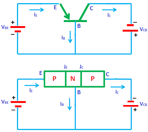 Image result for pnp transistor
