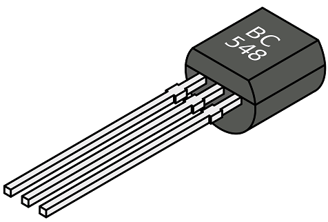 The development of electronics industry as we see today started with the invention of a transistor.